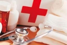 170 primary health care centers established in Ukraine