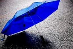 Heavy rains expected in north, west of Ukraine