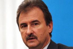 Popov names reason for landslides in Kyiv