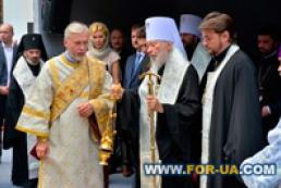 Nuns of Pechersk Monastery reburied in Kyiv