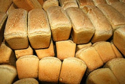 Holubchenko assures bread price not to rise in Kyiv