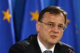 Czech Prime Minister decides to resign