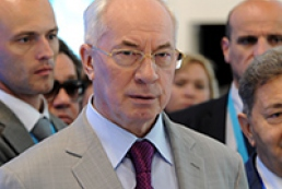 Azarov: Aviation industry emerges from crisis