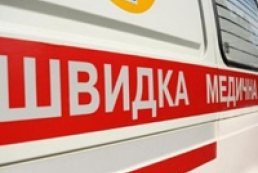 Myarkovsky hospitalized