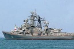 Deputies fail to denounce agreement on Russian Black Sea Fleet basing