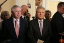 Cox, Kwasniewski to come to Ukraine in late June