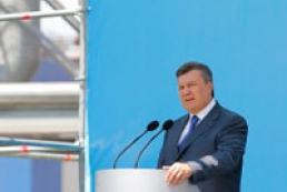 Yanukovych: Government must ensure decent standard of living of people