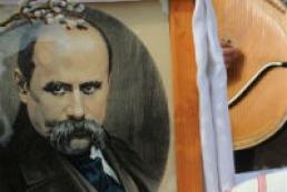 Ukraine wants Shevchenko's anniversary to be celebrated all over the world