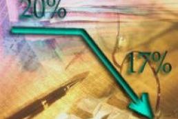 Expert advises Ukraine to reduce VAT to 16%