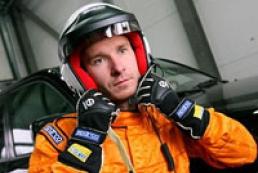 Ukrainian racing driver died in UAE