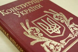 Lavrynovych: Referendum law should be discussed at political level