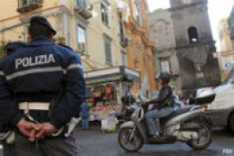 Another Ukrainian woman killed in Italy