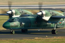 Ukraine wants to finish An-70 project