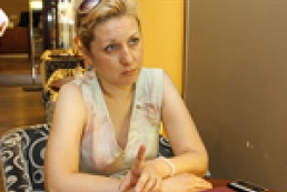 Svitlana Boichenko: Climate is similar to the character of a capricious woman