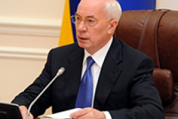 Azarov worried about Kyiv bakeries restructuring