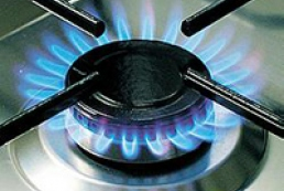 Russian gas costs $400 per 1.000 cubic meters in Q3