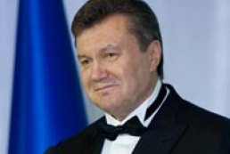 Schulz, Putin congratulate Yanukovych on his birthday