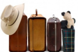 Traveller's notes: what should be remembered when packing for vacation