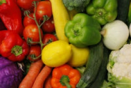Export of Ukrainian vegetables increases by 53% for five months