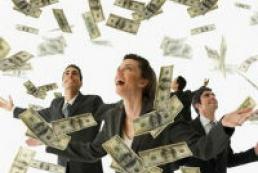 1.413 millionaires registered in Kyiv