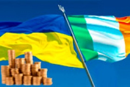Ukraine, Ireland intensify political dialogue