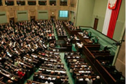 Sejm calls Volyn tragedy as ethnic cleansing with features of genocide