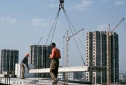 Legal construction in Ukraine grows three-fold