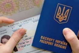 Arbuzov requires restore regular foreign passports issuance within two weeks