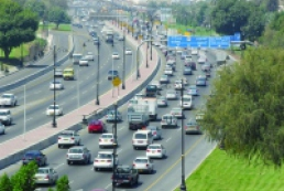Arbuzov requires ensure safety on roads