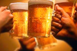 Increase of excise duty for beer: