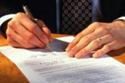 Ukrposhta, Registration Service simplify provision of administrative services