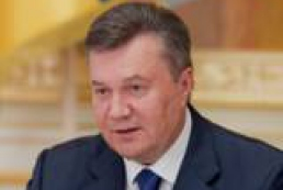 Yanukovych condoles over victims of earthquake in China