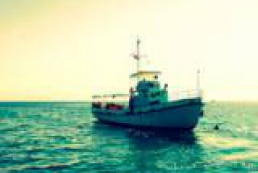 Sailor survived in Azov Sea soon be transported to Ukraine