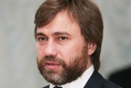 Novinsky becomes deputy