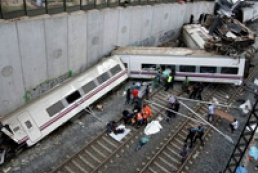 Derailment in Spain: dozens killed, hundreds injured