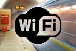 Popov: Free Wi-Fi to appear in Kyiv subway