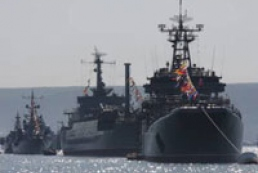 Presence of Russian Black Sea Fleet in Ukraine discussed