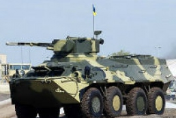 Ukraine to deliver another batch of BTRs to Thailand
