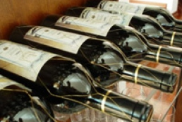 Belarus restricts imports of Ukrainian wines