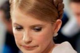 Tymoshenko spends two years behind bars