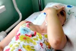 """Vradiyivka rapists"" victim discharged from hospital"