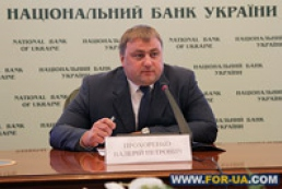 Bill on foreign currency transactions tax not submitted to NBU