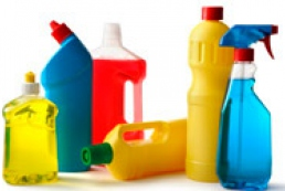 Home appliances, detergents are most popular contraband items