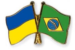 Brazil offers great opportunities for Ukraine