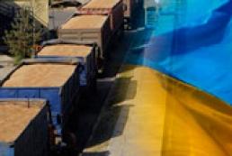 Grain export grows by 24% in Ukraine