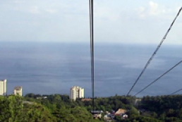 All tourists stuck on Crimean cable way evacuated