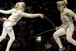 Ukrainian saber fencers win in World Championship