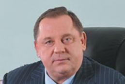 Melnyk put on international wanted list