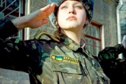 Military institutions become popular among girls
