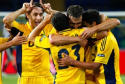 Metalist disqualification in Champions League suspended